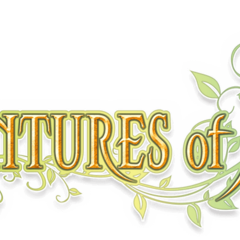 Global logo for <i>Adventures of Mana</i> remake.