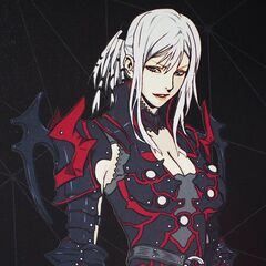 Concept artwork of Aranea.