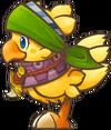 Chocobo Thief
