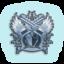 FFXV Episode Prompto silver trophy icon