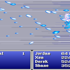 Icestorm (Tiamat version) in the original <i><a href=
