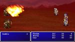 FFII PSP Fire1.png