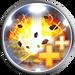 FFRK Dynamite Boost Icon