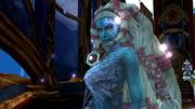 FFX HD Dark Shiva