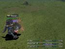 FFx-2 Smash MP Repair