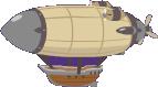 FFAB Balloon Airship