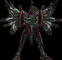 Hecatoncheir Enemy FFXIII