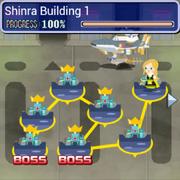 Shinra Building WM Brigade