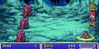 Druid (Final Fantasy V)