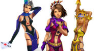 Lady Luck (Final Fantasy X-2)