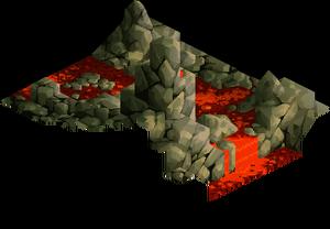 Bervenia Volcano 2