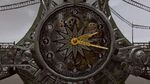 Luxerion-Clocktower