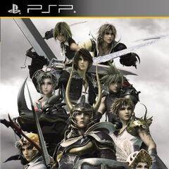 Japan PSP Universal Tuning<br />11/1/2009