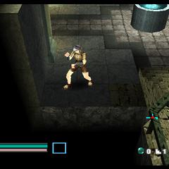 Bronze Armor in <i><a href=