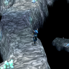 Lair of the Father (DS/iOS).