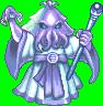 FF4PSP Mist Kraken
