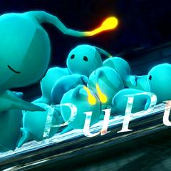 PuPu introduction screen.