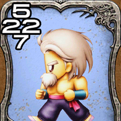 <i>Final Fantasy V</i>