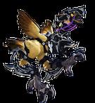 Attacker Relic Chocobo