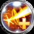 FFRK Power Throw Icon