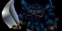 Iron Man (Final Fantasy VII)