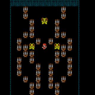 Cardia Islands (NES).