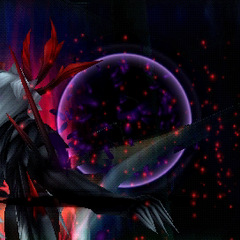 Ultimecia performs Time Crush.