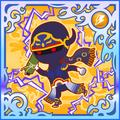 FFAB Throw (Lightning Scroll) - Shadow SSR