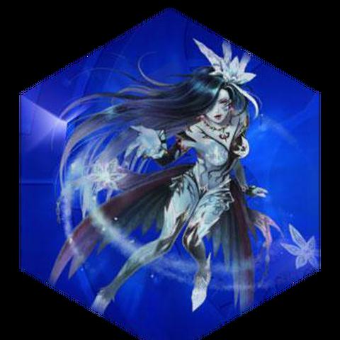 Dark Shiva's Phantom Stone (Rank 6).