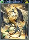 Mobius - Quetzalcoatl R3 Ability Card