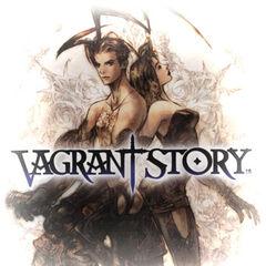 Vagrant Story.