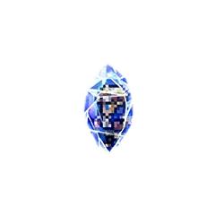 Cid's Memory Crystal.