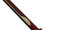 Crimson Blitz (weapon)