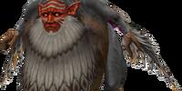 Lesser Chimera