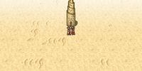 Yahnikurm Desert