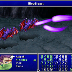 Bloodfeast in <i><a href=