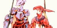 Dragoon (Tactics)