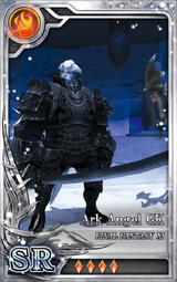 FF11 Ark Angel GK SR F Artniks