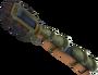 FFX Weapon - Claw 3
