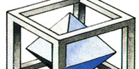 Warp Cube