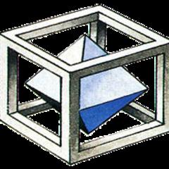 Warp Cube.