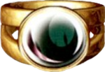 FF7 Poison ring