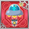 FFAB PuPu UFO Card
