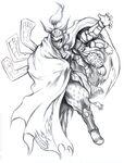 Gilgamesh FFVIII Sketch.jpg