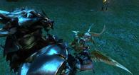 Ultima Weapon Garuda