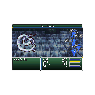 Dark Breath (GBA).