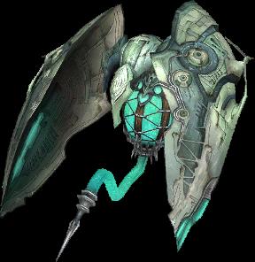 File:FFXIII enemy Vespid.png