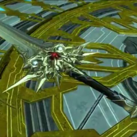 King Thordan's Sword, Ascalon.