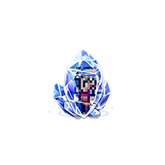 Firion's Memory Crystal II.
