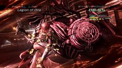 FFXIII-2 RoTG Legion of One